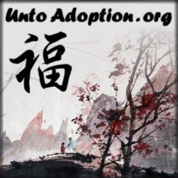 Unto Adoption