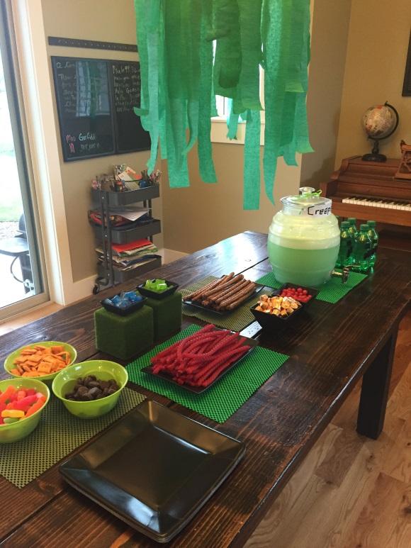 A Virtual Birthday/LAN Party from Unto Adoption