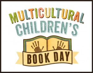 Celebrating Multicultural Children's Book Day