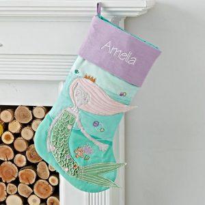 mermaid_stocking