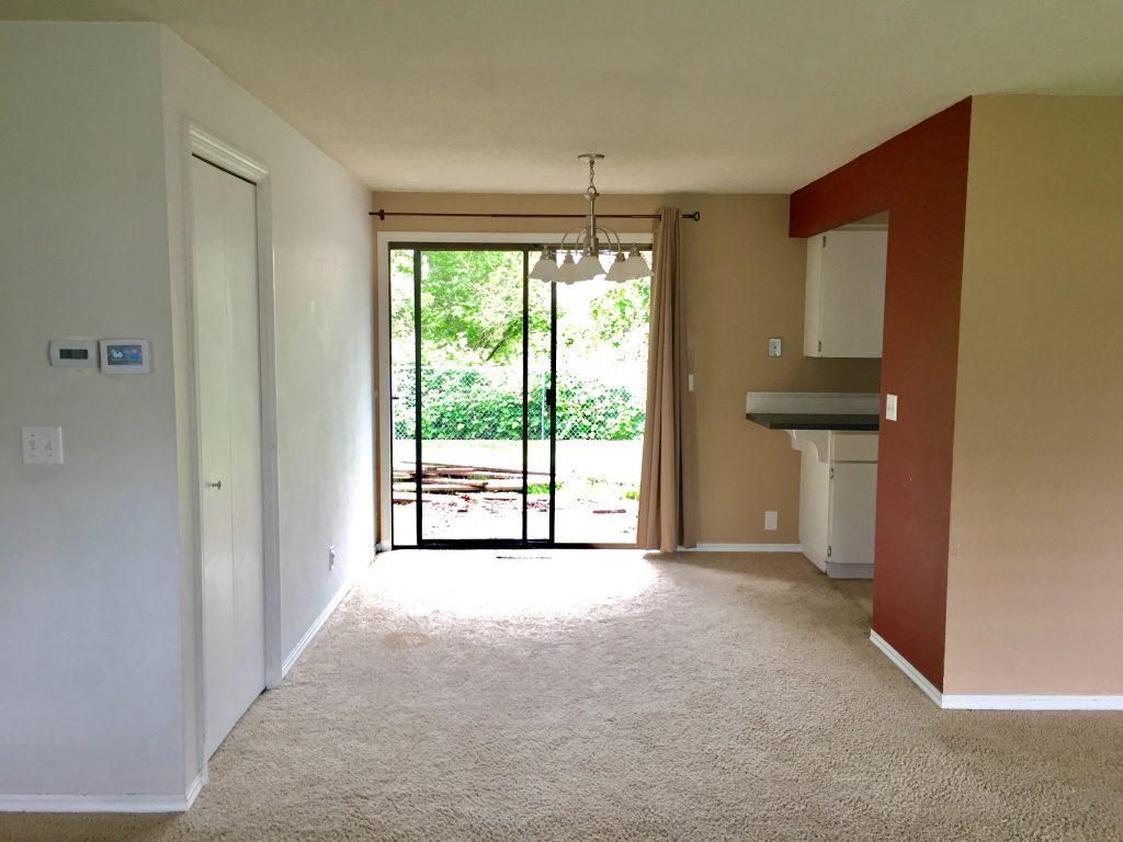 Remodel Hall Closet Turned Pantry W Barn Door Unto Adoption
