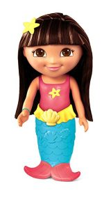 mermaid_dora