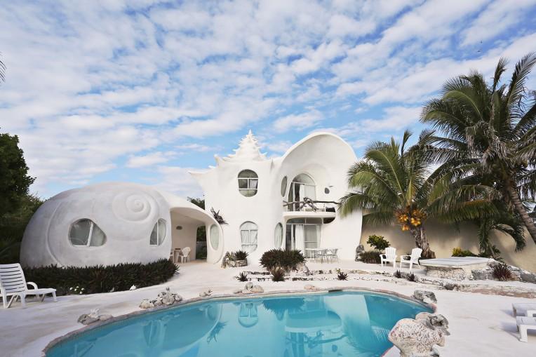 shell_house